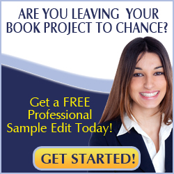Free Professional Sample Edit